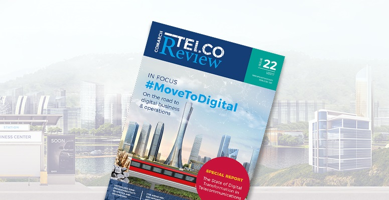 New edition of the Telco Review