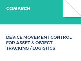 Device movement control