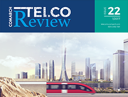 Telco Review