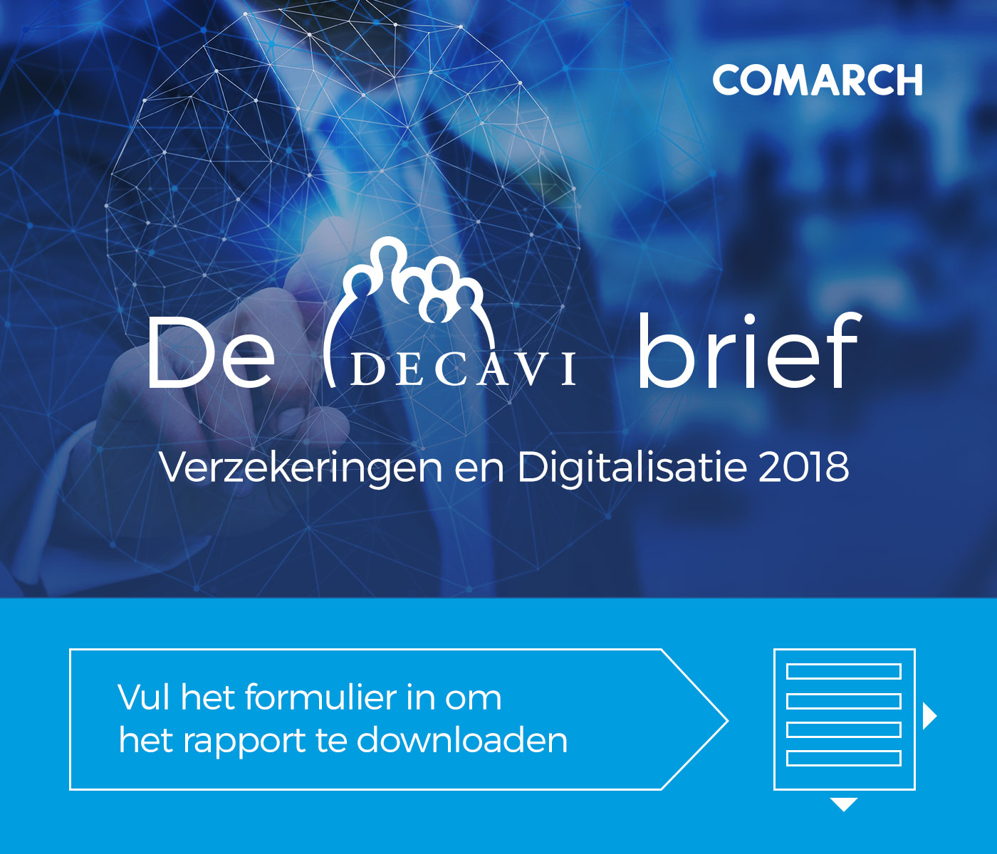 Decavi Brief 2018