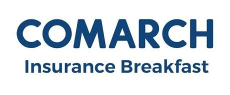 Comarch Insurance Breakfast